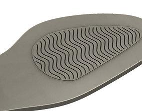 Shoe Sole 16AP1504U 3D printable model