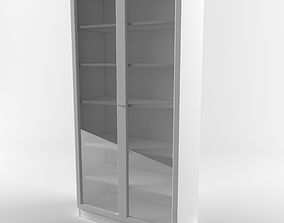 realtime Custom made cupboard 3D model
