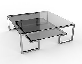 Coffee Table Harlem 3D model