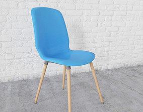 LEIFARNE Chair 3D