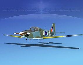 Johnston A-51A V09 3D