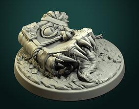 Mimic Spellbook 3D print model