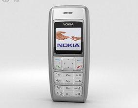 3D model Nokia 1600