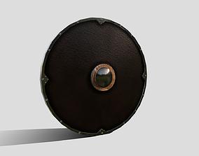 3D asset Boromir Shield