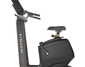 Exercise Matrix U30 3D model