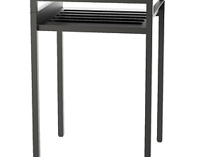 IKEA NYBODA 3D asset
