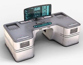 3D Lab Table 02