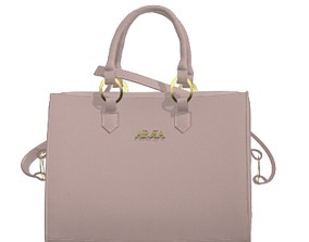 3D model ARRA Luxury purse