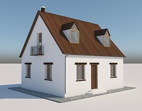 game Farm House 3D