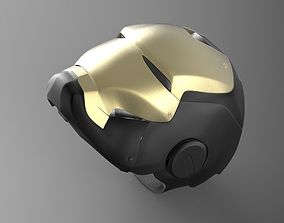 3D print model marvel IRONMAN RING