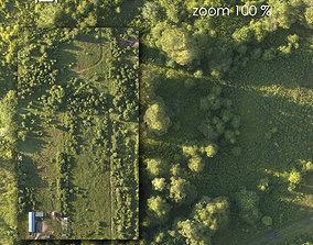 3D Aerial texture 298
