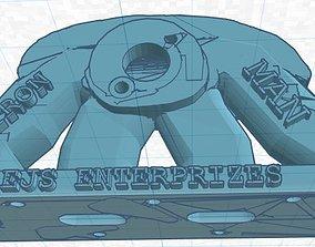 INTAKE MANIFOLD 3D print model