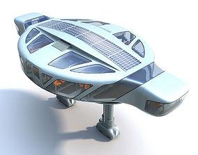 3D Rotor Bud