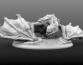 3D print model Gargantuan Wyvern