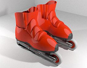 Skate - Inline 3D