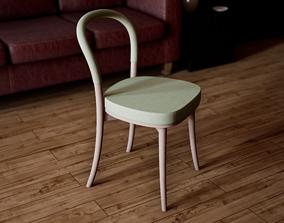 3D model UE4 Asset - Goteborg Chair by Erik Gunnar Asplund