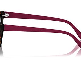 Eyeglasses for Men and Women sunglass 3D printable model