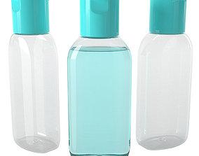 disinfectant 3D hand gel