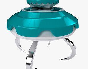 UFO 2 3D model