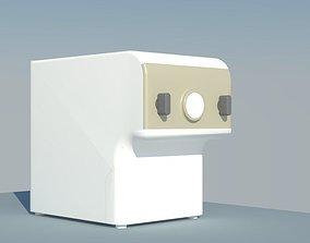3D Pasta Maker