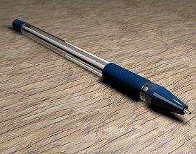3D School Pen