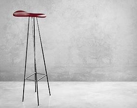 3D printable model Pub Chair 2