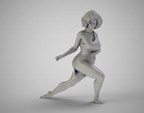 3D print model Dance Rehearsal 2