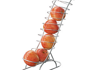 3D model Fruit Chute Kitchen Accessory