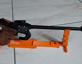 3D printable model REST Modulare per Pistola Libera - 4