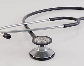 hospital Stethoscope 3D