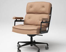 3D model Rotating Armchair
