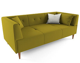 Sofa living 3D