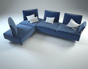 Limes Sofa 3D