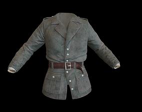 3D asset Jacket 9