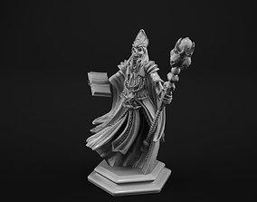 3D print model Litch