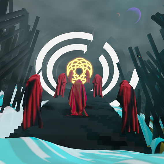 Higher Portal