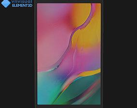 E3D - Samsung Galaxy Tab A 10 1