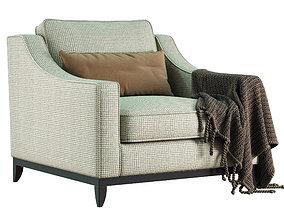 3D SPENSER armchair