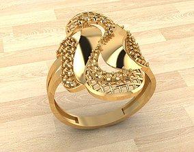 Ring vRing v75 3D printable model