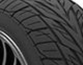 3D Tire on disc formula
