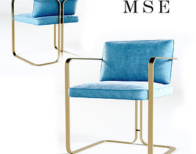 MSE - S2 MURENA - CHAISE 3D