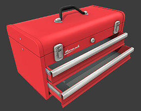 3D asset Toolbox