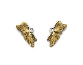 Copy earring of Tiffany 3D print model