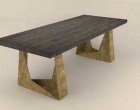 3D model Felix table
