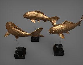 3D print model Carp Fancy