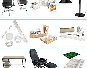 Architect Office Collection portfolio 3D