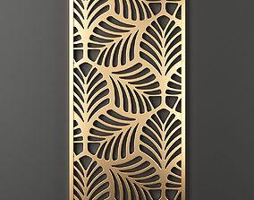 Decorative panel 97 3D model