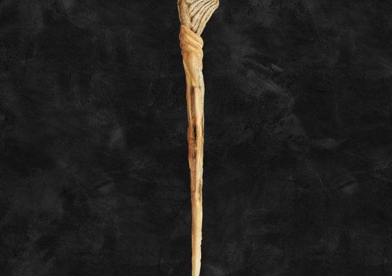 Raven Skull Wand - Patronus - Harry Potter Spirit Animal