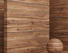 Wood material - Walnut seamless 3D