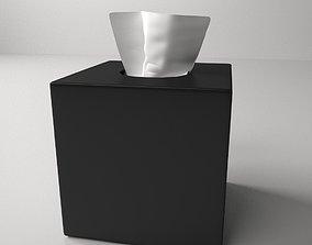 3D Tissue Box 2